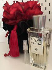 ACQUA DI PARMA Perfume Magnolia Nobile EDT Fragrance - 10 ml Sample