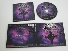 King Diamond / The Graveyard (Massacre mas DP0662) CD Álbum