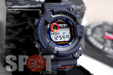 Casio G-Shock Frogman Camouflage Pattern Mens Watch GF-8250CM-2