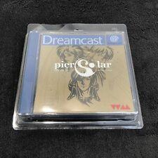 SEGA Dreamcast Pier Solar blister EUR Neuf sous Blister
