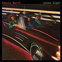 *NEW* CD Album Bonnie Raitt - Green Light (Mini LP Style Card Case)
