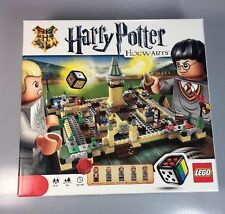 LEGO Games 3862: Harry Potter Hogwarts COMPLETE!! gently used & well organized!
