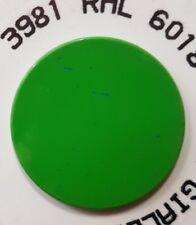 bombe spray peinture AREXON vert brillant moto derbi kawasaki