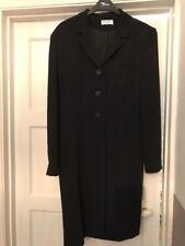 Kalico Coat Size 12 Long
