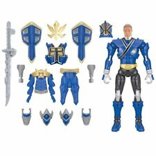 """12"""" Power Rangers Samurai Shogun Battlized Ranger figura con Rem Armadura En Caja"""