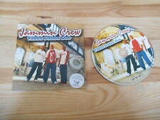 CD Pop Jammin Crew - Yabba Dabba Doo (2 Song) MCD * ZYX MUSIC