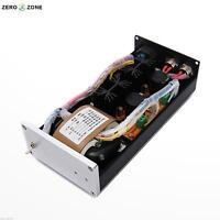Finished 2 way HIFI Linear Power supply USB /amp/DAC external LPS 12V +12V @1A