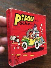 PIFOU ... POCHE N°6