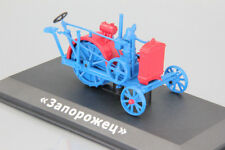 Zaporozhets One of the First Soviet Tractors USSR 1923 Year 1:43 Scale HACHETTE