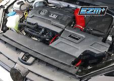 VW Golf R GTI MK7 VWR RACINGLINE R600 Kit Induzione Di Aspirazione Tubo del refrigerante-Rosso
