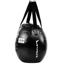 Fairtex 40 lb. Body Heavy Bag