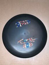 Innova 2014 Paul McBeth McPro Aviar 175g Black with Flag Stamp NEW