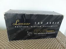 Lanzar DC64 DC Old School 6.5 Midbass/ Woofers Speakers Brand New !
