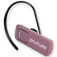 ZFuture Handsfree Mini Bluetooth Headset 3.0 Technology (Ruby) ZFMBTHSRB