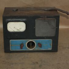 University Radio Equipment STB SIGNAL TRACER VOLTS VINTAGE TEST EQUIPMENT RADIO