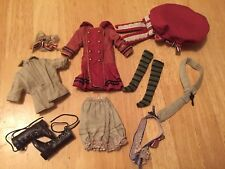 Isul Lir Nostalgia Version sailor Pullip fashion doll Groove Outfit Only ~ New!