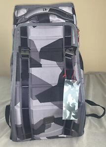 Douchebags x Jon Olsson The Hugger EVA 30L Backpack - Camo