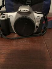 Canon EOS 300/Rebel 2000 35mm SLR Mint Condition