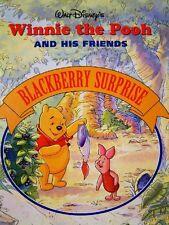 Blackberry Surprise (Walt Disneys Winnie the Pooh