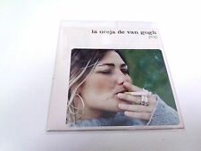"LA OREJA DE VAN GOGH ""POP"" CD SINGLE 1 TRACKS"