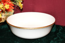 Kate Spade June Lane Gold All Purpose Bowl NEW USA second