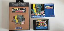 World Championship Soccer 2 sega Mega Drive Pal