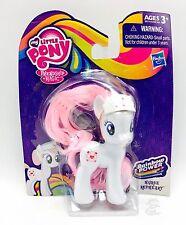My Little Pony Cutie Rainbow Power Nurse Red Heart