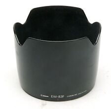 Canon EW-83F Lens Hood Shade for Canon 24-70mm f/2.8L USM Lens