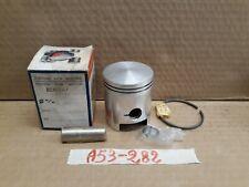 56.50 mm alésage Taille Suzuki TS125R piston kit 0.50 mm O//S 1990-1996