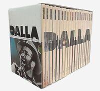20 Dvd Box Cofanetto LUCIO DALLA - DOV'È LA STRADA PER LE STELLE completa nuovo