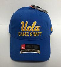 cheaper 5c965 60260 UCLA BRUINS Game Staff Hat Under Armour Men s Hat ~ Brand ...