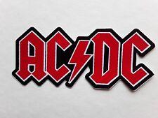 AC / DC HEAVY METAL ROCK MUSIC LAPTOP TABLET CAR VINYL DECAL STICKER UK SELLER