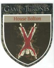 Game of Thrones Season 5: Case Topper H12 House Bolton