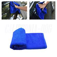 2Pcs Tone Nano Microfiber Cleaning Towel Car Washing Drying Cloths Towels