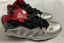 Air Jordan Melo M8 Advance Christmas Basketball Shoe 542240-084 Size 11