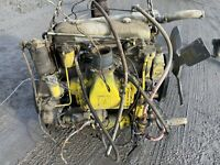 Detroit 4-71 Engine; Good Tested Runner!!! Detroit Diesel; LH Exhaust
