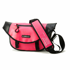 Kenko Aosta Interceptor Weatherproof Small Messenger Camera DSLR SLR Bag Pink