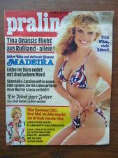 Praliné MAGAZINE 1978/44, du 26 Octobre 1978, Cheryl LADD, Olivia Newton John