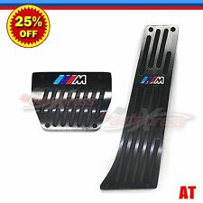 Stainless Steel AT Pedals 1 2 3 4 5 Series F20 E90 E92 E93 F30 F31 F32 F33 F34 K