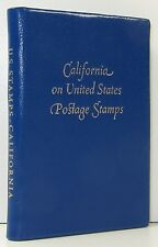 ACHILLE ST ONGE California On United States Postage Stamps MINIATURE 1/1500 1975