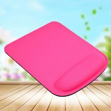 Comfort Wrist Support Mouse Mat for PC Laptop Wrist Rest Soft Mice Pad