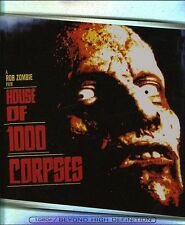 House of 1,000 Corpses (2007, Blu-ray NEW) BLU-RAY/WS