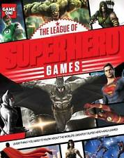 The League of Super Hero Games by Scholastic US (Paperback, 2017)
