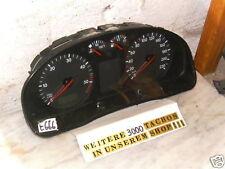 TACHIMETRO Strumento Combinato VW Passat 3b 3b1919860c 1,9d