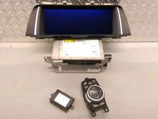 BMW F10 F11 NBT Professional iDrive System + Screen + Touch Controller 2014