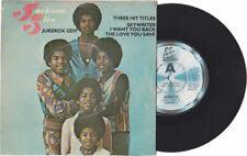 Disques vinyles années 70 pour Pop 17 cm