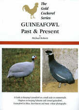 Guineafowl Past and Present by Roberts, Michael (Paperback book, 2002)