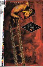VERTIGO GALLERY:DREAMS AND NIGHTMARES #1 (1995) VF/NM (9.0) FIRST APP. PREACHER!