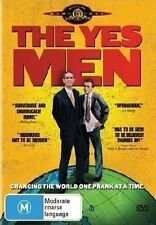 The Yes Men (DVD, 2005)