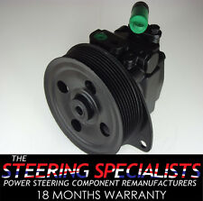 Land Rover Discovery 3 / Range Rover Sport 2.7 TDV6 Genuine Power Steering Pump